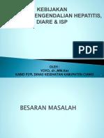 kebijakan Diare.pptx
