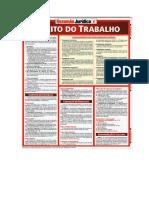 Resumão jurídico - Direito do Trabalho e Processual do Trabalho.pdf