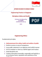 5. Engineering Practice - Workplace Safety and Health 2016