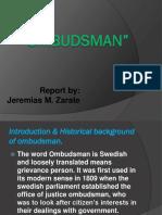 Jeremias Zarate