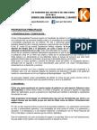 Plan de Gobierno de Fuerza Popular San Isidro
