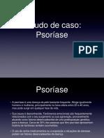 Psoriase Grosjean