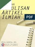 Buku Pelatihan Jurnal Final - Finale