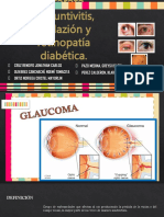 DIAPOS-SEMIOLOGIAINCLUIDO-CASO- JCCR - GLAUCOMAC..pptx