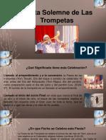 Fiesta Solemne de Las Trompetas