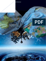 Wringen we tot de laatste druppel? Duurzaam grondstoffenbeheer, FORWARD oktober 2010