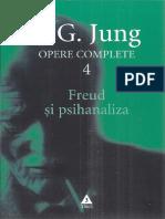 Jung 04 Freud Si Psihanaliza PDF