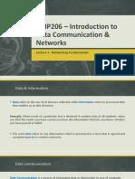 1 Networking Fundamentals