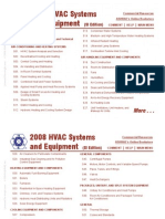 ASHRAE Systems & Equipments 2008 SI