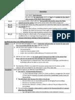 1. Funding Options Personal Injury