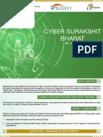 49424 Brochure Cyber Surakshit Bharat