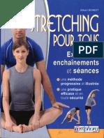 Stretching pour Tous - Exercices, Enchainements et Seances.pdf