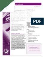 NSVRC Publicication Factsheet Impact of Sexual Violence.en.Es