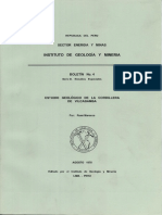 D-004-Boletin-Estudio Geologico Cordillera de Vilcabamba