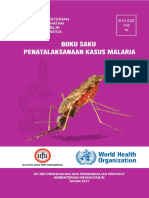Bukusaku Malaria