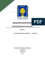 Religion Education Indo
