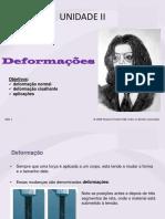 UA2_Deformações