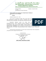 Surat Permohonan Pinjam Sound Nurul Makmur