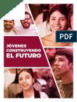 Programa Jovenes Construyendo El Futuro