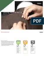 Tesco Clothing Technical Manual FINAL3