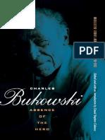 OceanofPDF.com Absence of the Hero - Charles Bukowski