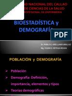 08 Bioest. Demografía