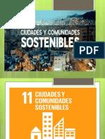 CIUDADES Y COMUNIDADES SOSTNIBLES.pptx