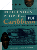 Wilson - 1997 - The Indigenous People of the Caribbean