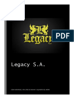 Legacy S.A