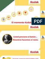 Empresa KODAK