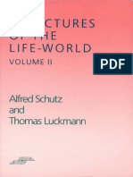 Alfred Schutz, Thomas Luckmann, The Structures of Life-world v. 2