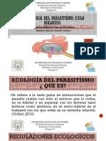 Ecologia parasitaria
