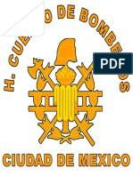 Escudo H. Cuerpo de Bomberos