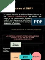 Inversion Publica