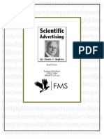 Scientific Advertising_Book Review