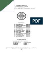 Anzdoc.com Laporan Pelaksanaan Kuliah Kerja Nyata Tematik Sem