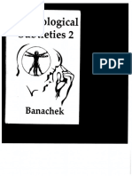 Banachek Psychological Subtleties