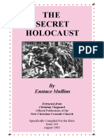 The Secret Holocaust.pdf