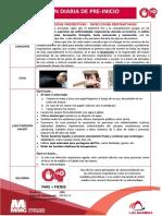 0XX Reunión Diaria Pre-Inicio_20170707 Infecciones Respiratorias