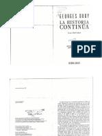 Duby. La historia continua.pdf