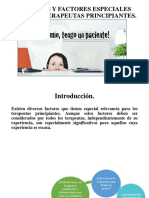 Diapositiva de Terapaia de Grupo.