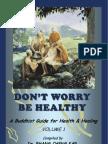 17350649 Buddhist Way to Health