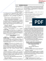 Decreto Legislativo  1427