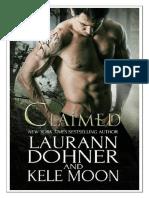 Claimed Laurann Dohner