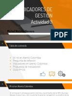 Actividad 3_ INDICADORES DE GESTION