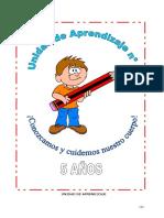 SESIÓN DE APRENDIZAJE 5 años (1).doc