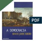 A Democracia - Renato Janine Ribeiro.pdf.pdf