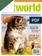 Cat World October 2018