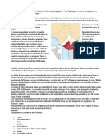 reseña historia de las provincias de tacna