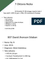 BST Oktovia Rezka dan david.pptx